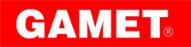 logo firmy Gamet