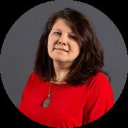 Agnieszka Włoch pracownik Drew Trans II