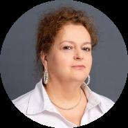Danuta Wasiniewska pracownik Drew Trans II