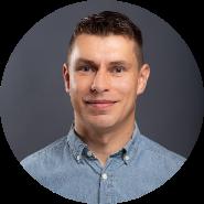Grzegorz Cherek pracownik Drew Trans II