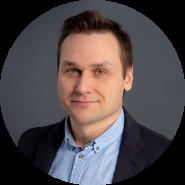 Grzegorz Dobiecki Drew Trans II