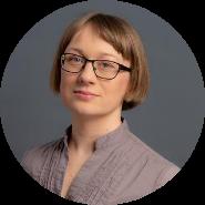 Joanna Jakusz Kikmunter Drew Trans II