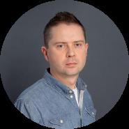 Maciej Rodziewicz Drew Trans II