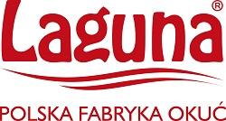 Laguna logo producent