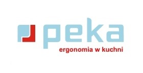 PEKA logo producent