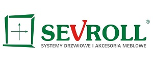 Sevroll logo producent