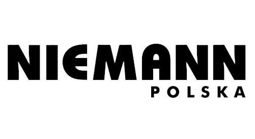 niemann logo producent