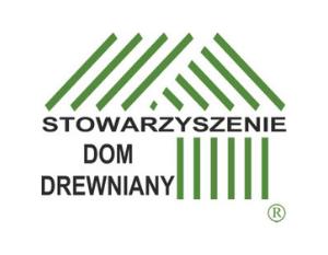 Logo Stowarzyszenie Dom Drewniany Gdańsk